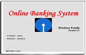 Online-bank-management-system