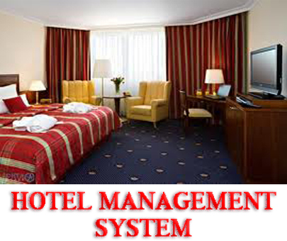 Free Download Hotel management system Php project with source code, documents, and repots.