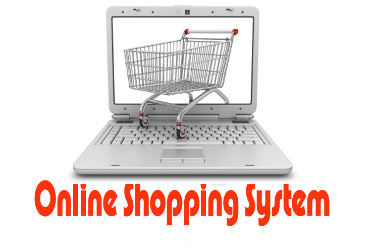 online+shopping+shop+system+project