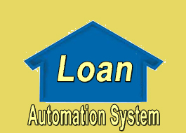 loan automation system