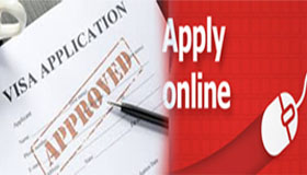 visa application processing