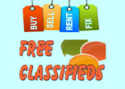 Online-Classifieds-Portal