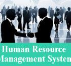 Vb Net Human Resource Management System