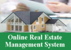 Online Real Estate Management System Asp net Project