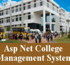 Asp Net College Management System Project