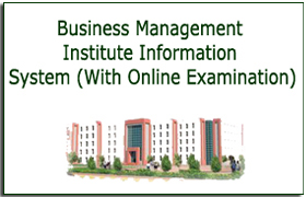 business-management-institute-information-system