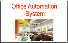 Office Automation System Vb Project