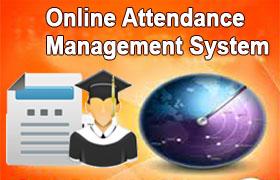 online - attendance - management-system
