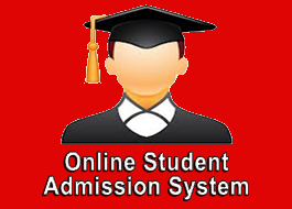 online student admission system