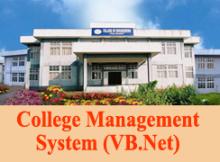 College-Management