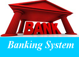 banking system project