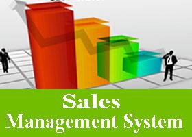 Salas Management System