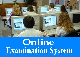 online examination sytem