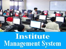 Institute management information system