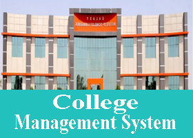 College management system project in vb
