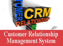 Customer Management (CRM) Asp.Net Project Source Code