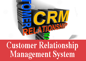 Customer Management (CRM) Asp.Net Project Source Code