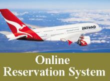 Online-reservation-system