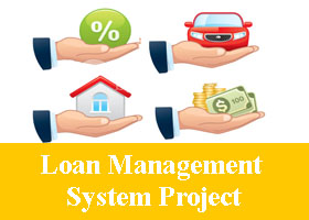 Loan Management System Project