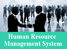 Vb Net Human Resource Management System