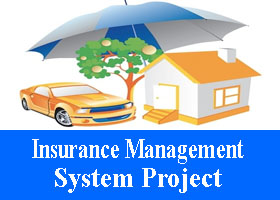 Insurance Management System Project